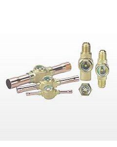 ΔΕΙΚΤΕΣ ΡΟΗΣ SGN10 MP 3/8 FLARE DANFOSS 014-0162